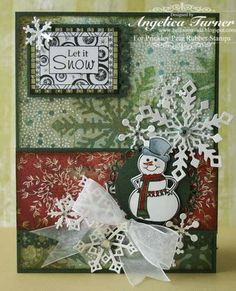 Prickley Pear Rubber Stamps: November Sketch Challenge!  (pinned from Google search)