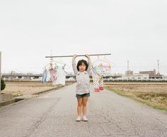 Nagano Toyokazu 想成為少女時代專屬攝影師的好爸爸