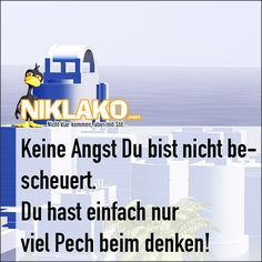 Kein Angst