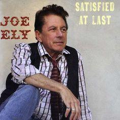 Joe Ely Satisfied At Last - compact disc