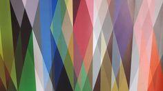 LITTLE Geometric Wallpaper