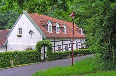Vakwerkhuis, Zuid Limburg