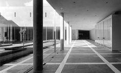 Start - Bedaux de Brouwer Architecten
