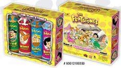 The Flintstones Bingo Ink Dauber Gift Set of 4 by Arrow. $9.95