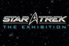 STAR TREK™ THE EXHIBITION - Mall of America