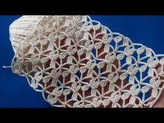 Crochet Curtains, Crochet Videos, Diy And Crafts, Crochet Hats, Felt, Bullet Journal, Blanket, Knitting, Lace