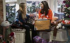 """Girl Meets World"" (2016) - Episode: Girl Meets a Christmas Maya"