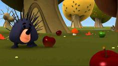 Musti - Drukte in het bos