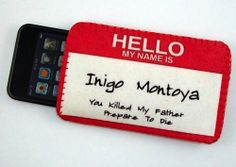 29 Terribly Clever Homemade iPhone Cases