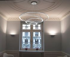 General lighting   Suspended lights   Toccata   Sattler   Markus. Check it on Architonic
