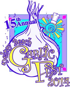2014 Delray Beach #GarlicFest #Delray #DelrayBeach #PalmBeach #ThingsToDoInDelrayBeach #DelrayBeachAttractions
