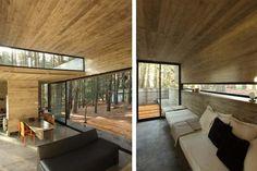 Cher House, Argentina, BAK Arquitectos