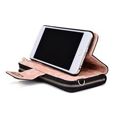 Kroo Clutch Wallet Wristlet Handbag for Apple iPhone 6 Plus 5.5 Inch with Detachable Shell - Carrying Case - Frustration-Free Packaging - Black Kroo http://www.amazon.com/dp/B00O9E0PS0/ref=cm_sw_r_pi_dp_TN8Cub0MAT7E6