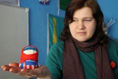 2014-03-12. Видеоурок. Кукла-крупеничка (зерновушка) своими руками