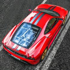 Ferrari 430 Scuderia Follow @GentlemansCreed Follow @GentlemansCreed # Freshly Uploaded To www.MadWhips.com Photo by @samijoephotography