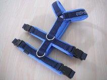 Brustumfang bis 50 cm/Sicherheitsgeschirr/Neopren