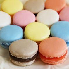 Mini French Macaron Soap Set; $10 |