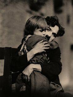 The Kid (1921) - Chaplin