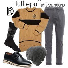 DB hufflepuff Harry Potter Marathon 557c2a4cbd884