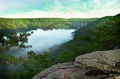 Adventures On The Gorge Print By Lj Lambert http://fineartamerica.com/products/adventures-on-the-gorge-lj-lambert-art-print.html
