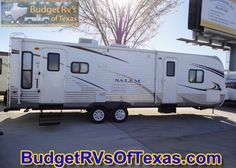 Stunning 2012 Salem 27RLSS Ready For Your Summer Vacations! See more at BudgetRVsOfTexas.com