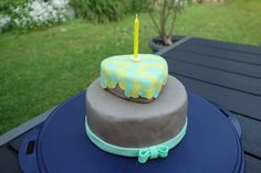 Birthday Cake   May 2016 Birthday Cake, Cakes, Baking, Desserts, Food, Pies, Bread Making, Birthday Cakes, Meal
