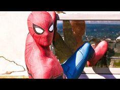 "Spider-Man: Homecoming ""Washington Monument"" Movie Clip (2017) Tom Holland Marvel Movie HD - YouTube"