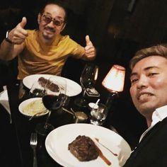 美味しかった! #晩御飯 #dinner #steak #ステーキ #29歳 #肉 #美味しい #tigerhattori #タイガー服部 #ニュージーランド #nz #newzealand