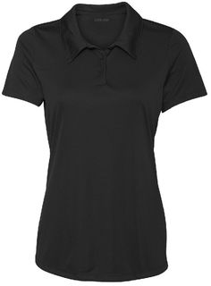Amazon.com: Ladies Golf Polos - Moisture Wicking 3-Button Golf Polos in 20 Colors - XS-3XL: Clothing