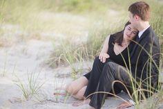 Vero Beach Engagement #vitalicphoto