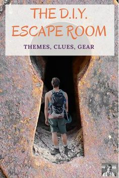 If you're looking for ideas to D.I.Y. an escape room for your classroom, this post and podcast is for you! Get tips and theme ideas to help you make your own escape room a big success.