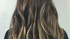 Ombre Hair nova versão passo a passo