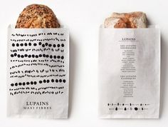 all-a-think:  Lupains — Les Bons Faiseurs