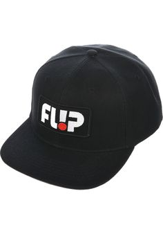 Flip Odyssey-Snapback - titus-shop.com  #Cap #AccessoriesMale #titus #titusskateshop