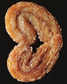 I made these not knowing what a palmier tasted like and WOW I was blown away. Everyone loved them!
