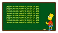 Apple to Samsung: Sorry We Called Your iPad Copy a Copy  http://allthingsd.com/20121026/apple-to-samsung-sorry-we-called-your-ipad-copy-a-copy - All Things D - 2012 10 26