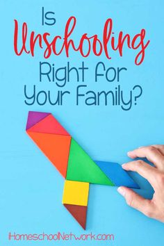 Is Unschooling Right for Your Family? Here are five traits that mesh well with an unschooling approach to home education. If so, you might make a great unschooler! Educational Activities For Kids, How To Start Homeschooling, Project Based Learning, Homeschool Curriculum, New Things To Learn, School Fun, Teaching Kids, Advice, Public School
