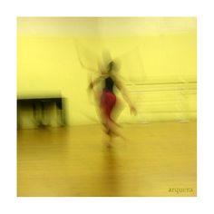 | el espíritu de la danza |