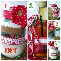 Christmas Gift Ideas | DIY Christmas Gift Ideas