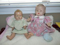 Cynthia's compo babies