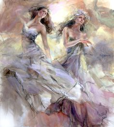 Sounds of music ... the music and in tune with the woman ... | Anna Razumovskaya. Discussion on LiveInternet - Russian Service Online diary