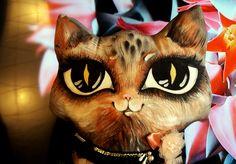 MEOWSIE CAT DOLL