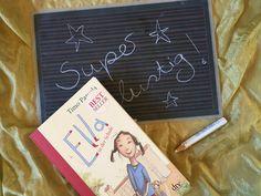 Birgit schreibt: Kinderbuch & Co im Mai