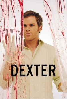 A serial killer killing serial killers. Does it get any better than that? I think not!