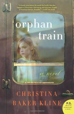 The Orphan Train Read this for book club n loved it!!!