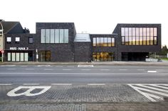 Gallery of New Public Library Zoersel / OMGEVING Architecture - 18