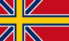 United Kingdom of Scandinavia by achaley on DeviantArt