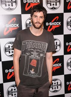 Jim Sturgess Photos - Actor Jim Sturgess attends the G-Shock Anniversary Kick Off Event at the Hammerstein Ballroom on August 2012 in New York City. - G-Shock Anniversary Kick Off Event Beatles Songs, The Beatles, Jim Sturgess, S Shock, Across The Universe, Hubba Hubba, Independent Films, Photo L, Rpg