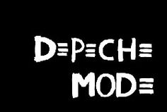 Depeche Mode - Policy of Truth Depeche Mode Albums, Pochette Album, Martin Gore, Lyric Art, Band Logos, Logo Inspiration, Logo Design, Dave Gahan, Cross Stitch