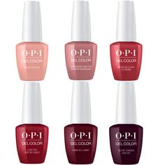 Are you looking for quality wholesale nail supplies at reasonable prices? We have some of the best nail supplies to enhance the overall look and feel Opi Gel Polish, Opi Gel Nails, Fall Gel Nails, Opi Nail Colors, Gel Polish Colors, Gel Color, Wholesale Nail Supplies, Peru, Vernis Semi Permanent